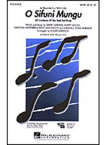 First Call - O Sifuni Mungu - Music Book