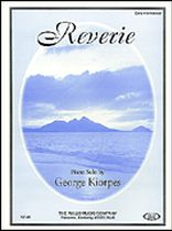 Reverie - Music Book
