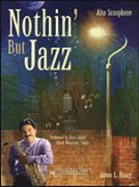 James L. Hosay - Nothin' But Jazz - Music Book