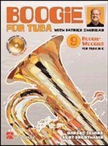 Patrick Sheridan - Boogie for Tuba - Music Book