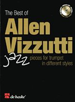 Allen Vizzutti - The Best of Allen Vizzutti - Music Book