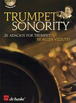 Allen Vizzutti - Trumpet Sonority - Music Book