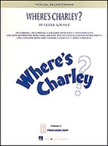 Frank Loesser - Where's Charley? - Music Book