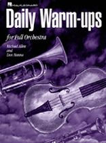 Daily Warm-Ups for Full Orchestra - Music Book