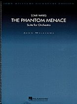 The Phantom Menace - Score (Suite for Orchestra) Star Wars - Deluxe Score
