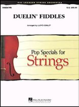 Arthur Smith - Duelin' Fiddles - Music Book