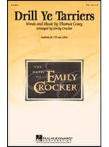 Thomas Casey - Drill Ye Tarriers - Music Book