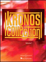 Kronos Quartet - Kronos Collection: Volume 1 - For String Quartet - Score and Parts - Music Book