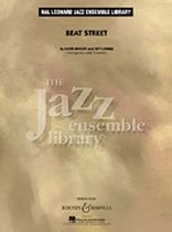 Beat Street - Music Book