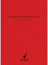 Jean Francaix - The Frantaix Collection - Music Book