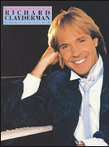 Richard Clayderman - The Richard Clayderman Collection for Easy Piano - Music Book