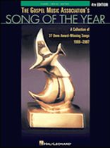 The Gospel Music Association's Song of the Year - 3rd Edition