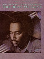 Luther Vandross - The Best of Luther Vandross - The Best of Love - Music Book