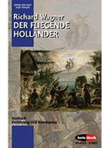 Der Fliegende Hollsnder - Music Book