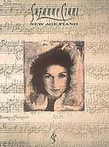 Suzanne Ciani - Suzanne Ciani - New Age Piano - Music Book