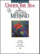 Alan Menken - Under the Sea - Music Book