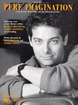 Michael Feinstein - Pure Imagination - Music Book
