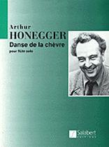Danse De La Chfvre - Music Book