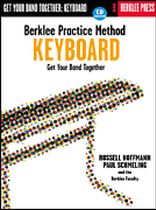 Berklee Practice Method: Keyboard - Music Book