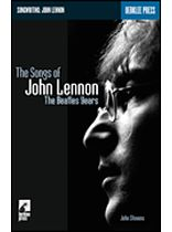 John Stevens - The Songs of John Lennon - Music Book