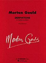 Derivations - Music Book