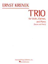 Trio - Music Book