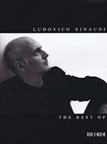 Ludovico Einaudi - The Best of Ludovico Einaudi - Piano Solo - Music Book
