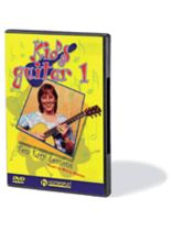 Marcy Marxer - Kids Guitar 1 - Music Book