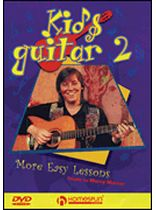 Marcy Marxer - Kids Guitar 2 - Music Book