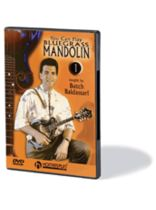 Butch Baldassari - You Can Play Bluegrass Mandolin - Music Book