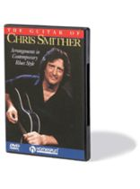 Chris Smither - The Guitar of Chris Smither - Music Book