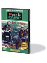 Mark O'Connor - Mark O'Connor's Fiddle Camp - Back To Basics - Music Book
