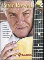 Peter Rowan - The Peter Rowan Songbook - Music Book