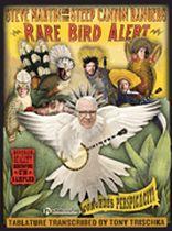 Steve Martin - Steve Martin - Rare Bird Alert - Music Book