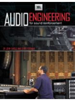 JBL Audio Engineering for Sound Reinforcement - Music Book