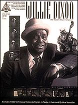 Willie Dixon - Willie Dixon - The Master Blues Composer - Music Book