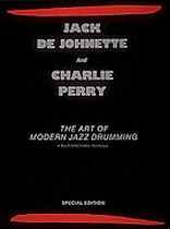 The Art of Modern Jazz Drumming - Music Book