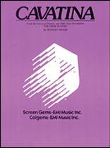 "Stanley Myers - Cavatina From ""The Deer Hunter"" - Guitar Sheet - Music Book"