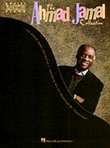 Ahmad Jamal - Ahmad Jamal Collection - Music Book