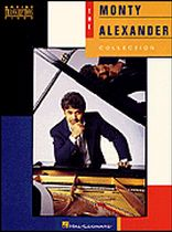 Monty Alexander - The Monty Alexander Collection - Music Book