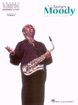 James Moody - The James Moody Collection - Music Book