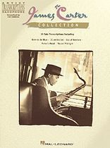 James Carter - The James Carter Collection - Music Book
