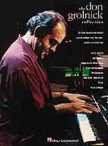 Don Grolnick - The Don Grolnick Collection - Music Book