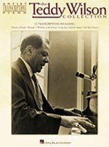 Teddy Wilson - The Teddy Wilson Collection - Music Book