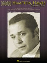 Hampton Hawes - Hampton Hawes Collection - Music Book
