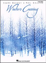 Winter's Crossing - James Galway & Phil Coulter - Music Book