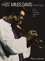 Miles Davis - Miles Davis - Kind of Blue - Full Score - Music Book
