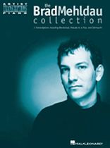 Brad Mehldau - The Brad Mehldau Collection - Music Book