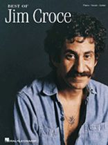 Jim Croce - Best of Jim Croce - Music Book