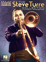 Steve Turre - The Steve Turre Collection - Music Book